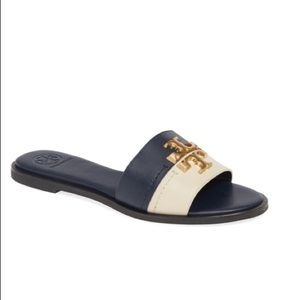 Tory Burch Everly Slide Sandal Size 8.5